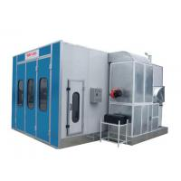 China L SPRAY BOOTH wholesale