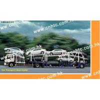 China Car transporting semi-trailer wholesale