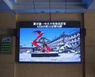 China LED Screen Indoor Full Color SMD LED Screen wholesale