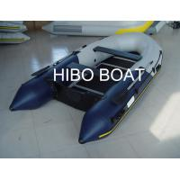 Roll up motorboat HB-360SA2