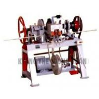 Quality Product ID:Semi-automatic shoelace tipping machine for sale