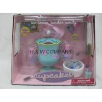 China Closeout Radica Cupcakes wholesale