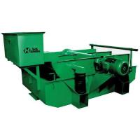 China Auto-cleaning horizontal screener,Model ZKS series wholesale