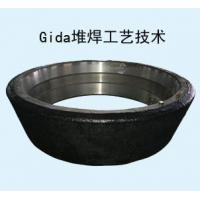 China Hardness Surfacing Welding on sale