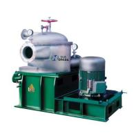 China Up-flow pressure screener, Model UV series wholesale
