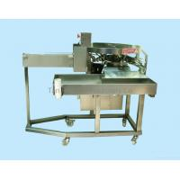 Quality egg breaking machine can seperation egg white & egg yolk for sale