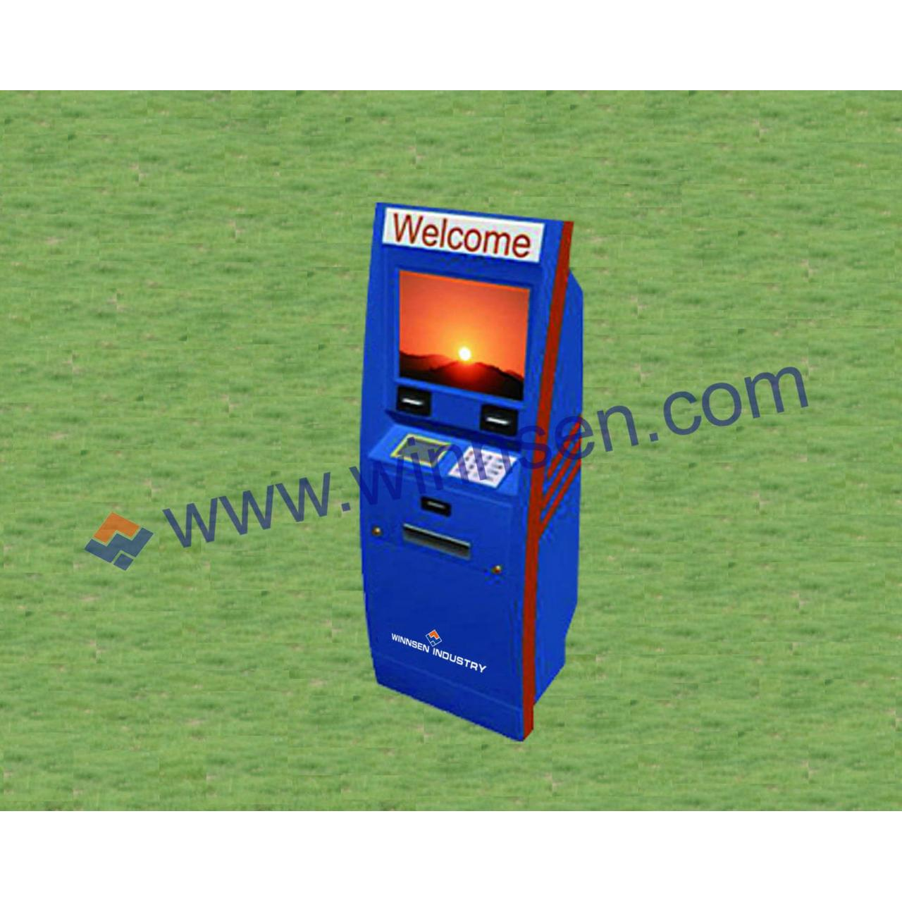 Quality CI-103Check-in Kiosk Machine for sale