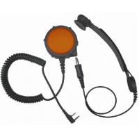 China Fire PTT with Skull Microphone wholesale