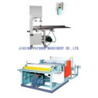 Quality Toilet Paper Roll Slitter Rewinder for sale