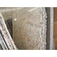 Quality Granite Slab Delicatute White for sale