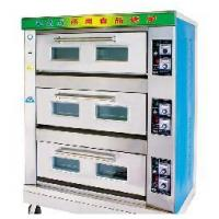 China Gas-fired Far-infrared Ray Baking Box\ wholesale