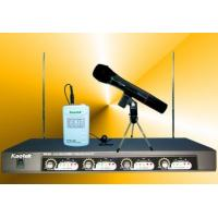 Wireless Microphone - WR-824T