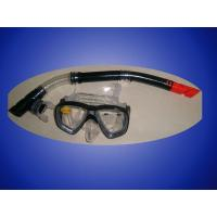 Quality snorkel&mask for sale