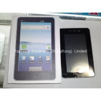 "Quality copy ipad 7"" MID TOUCH SCREEN 2 USB android 2.1 wifi office external GPS/3G for sale"