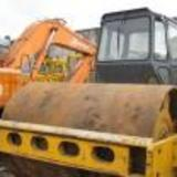 Quality Used Road Roller, Used Comapctor, Dynapac for sale