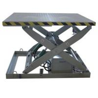 China Hydraulic lift platform wholesale