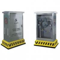 Quality Regulator Box for Gas Regions for sale