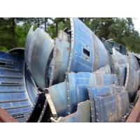 Quality Scrap Copper, Steel, Brass, Titanium & More for sale