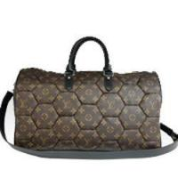 Quality Louis Vuitton Replica Monogram Mirage Etoile Keepall LV M97110 Bag for sale