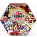 China Bakugan Toys BakuTin wholesale