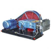 China 3S Water Injection Pumps wholesale