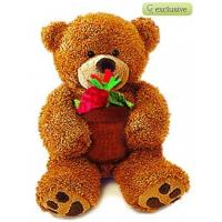 China Bonnie Bear Christmas Soft Toy 2a (Trade 3.00) wholesale