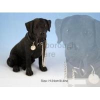 China Black Labrador Walkies Med/Lge wholesale