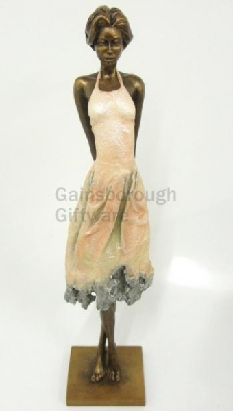 Quality Emilie Lady Figure A9212 SRP 60 for sale