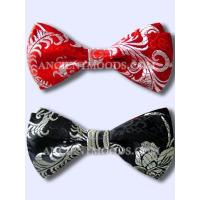 Quality Chinese Fabric Formal Bow Ties for sale