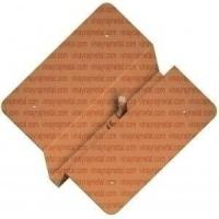 China Copper Pole Ground Plates on sale