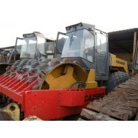 Quality sheep-foot roller DYNAPAC CA25PD for sale