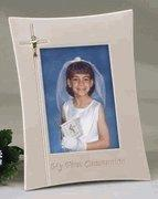 "China 9.25"" First Communion Frame wholesale"