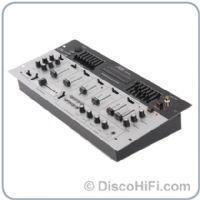 DJ Mixers & DJ Equipment Audio-2000 Bluelaser 7301