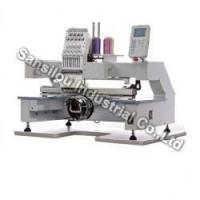 Quality Compact Single Head Embroidery Machine for sale