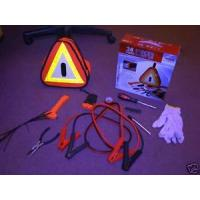 Quality SAFETY KIT FOR THE BOOT OF THE CAR. HANDY SET OF 24 PCS 14.99 for sale