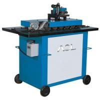 Quality ACL Pittsburgh Lock Machine for sale