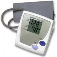 China Blood Pressure Monitors Omron MX2 Basic Automatic Blood Pressure Monitor, Upper Arm on sale