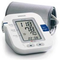 China Blood Pressure Monitors Omron M6 Comfort Digital Blood Pressure Monitor- Upper Arm Type on sale