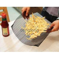 Quality PTFE Oven Mesh Basket for sale