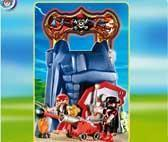 China TOY: PLAYMOBIL PIRATES TAKE ALONG DUNGEON wholesale