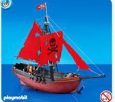 China TOY: PLAYMOBIL RED CORSAIR wholesale