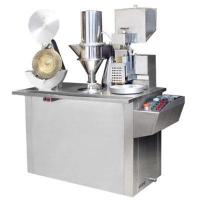 Quality Semi-Auto Capsule Filling Machine for sale
