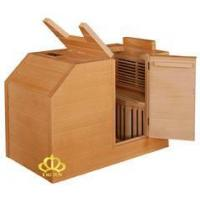 China Mini Sauna Far infrared waves room for 1 person wholesale