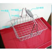Quality Share on facebook Storage Basket for sale