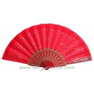 Quality Lace fan series for sale