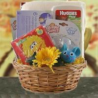 Quality Bath Time Baskets for sale