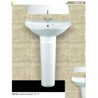 Quality Sophia Set Pedestal Wash Basin for sale