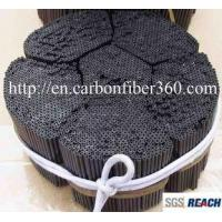 Quality Carbon fiber products Carbon fiber tube fo ... for sale