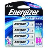 China ENERGIZER - Ultimate Lithium Batteries wholesale