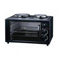 Quality KO-036 Toaster oven 30 Litre capacity with hot plates for sale